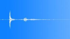 seatbelt release 02 - sound effect