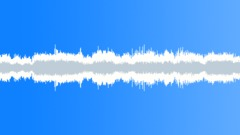 backhoe debris 02 - sound effect