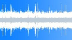 backhoe digging 03 loop - sound effect