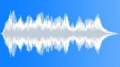 truck air horn 03 - sound effect