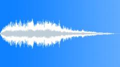 train freight horn blast 05 - sound effect