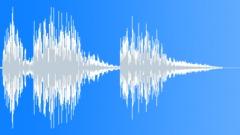 borgman about us - sound effect