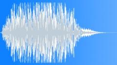 borgman one moment - sound effect