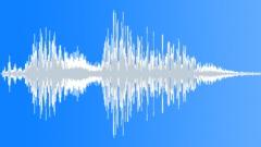 borgman questions - sound effect