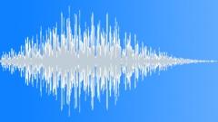 borgman remove - sound effect