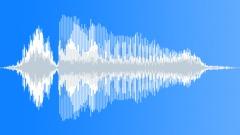 Female sorry Sound Effect
