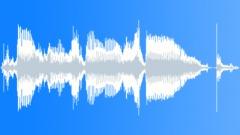Female transmission received Sound Effect