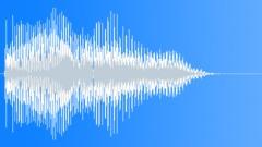 Probebot error Sound Effect