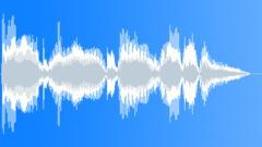 Probebot incoming transmission Sound Effect
