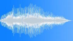 Probebot mail Sound Effect