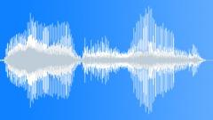 Probebot move ahead Sound Effect