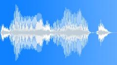 Probebot please wait Sound Effect