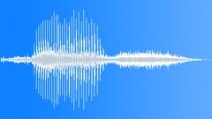 Probebot press Sound Effect