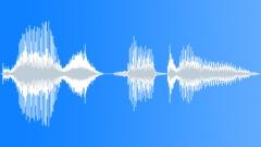 Probebot push button Sound Effect