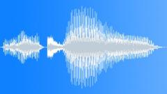 Probebot return Sound Effect