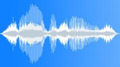 Probebot services Sound Effect