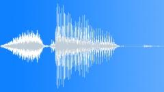 Probebot stop Sound Effect