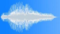 Probebot warning Sound Effect