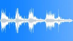 Scuba diver 01 Sound Effect