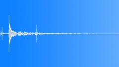 cave drip 01 - sound effect