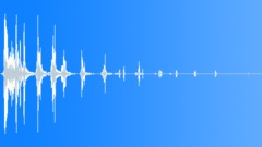 Mud bubble 09 Sound Effect