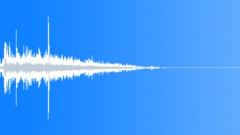 splash large 10 - sound effect