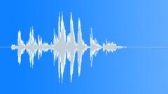 Vedenalainen kupla liikkuvuus 33 Äänitehoste