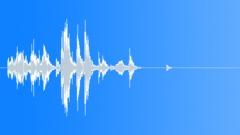 Vedenalainen kupla liikkuvuus 35 Äänitehoste