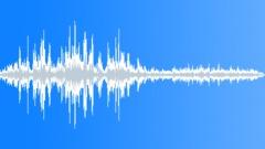 underwater bubbles 03 - sound effect