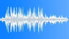 underwater bubbles 04 - sound effect