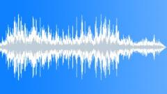 underwater bubbles 06 - sound effect