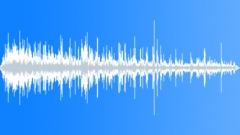 underwater bubbles 12 - sound effect