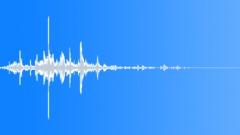 underwater object movement 22 - sound effect
