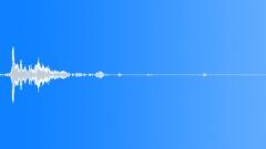 underwater object movement quick 01 - sound effect