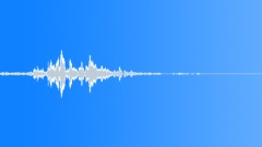 underwater object movement quick 14 - sound effect