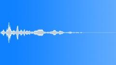 underwater object movement quick deep 12 - sound effect