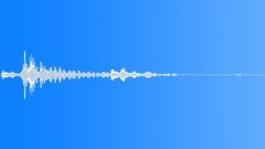 Underwater splash large 03 Sound Effect