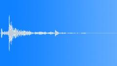 Underwater splash large 08 Sound Effect