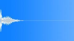 Bow release arrow 01 Sound Effect