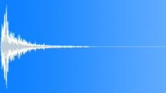 Artillery explosion 01 Sound Effect