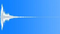 Artillery explosion 03 Sound Effect