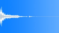 Explosion debris 13 Sound Effect