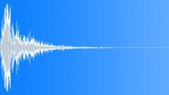 Explosion underwater blast 01 Sound Effect