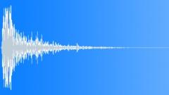 Explosion underwater blast 03 Sound Effect