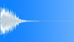 Explosion underwater blast 05 Sound Effect