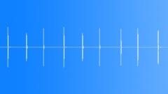 Revolver chamber spin 07 Sound Effect
