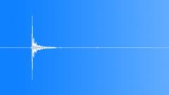 revolver dry fire 03 - sound effect