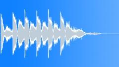 M16 burst 01 - sound effect