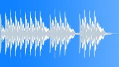 M16 burst 04 Sound Effect
