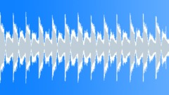 M16 loop 01 - sound effect
